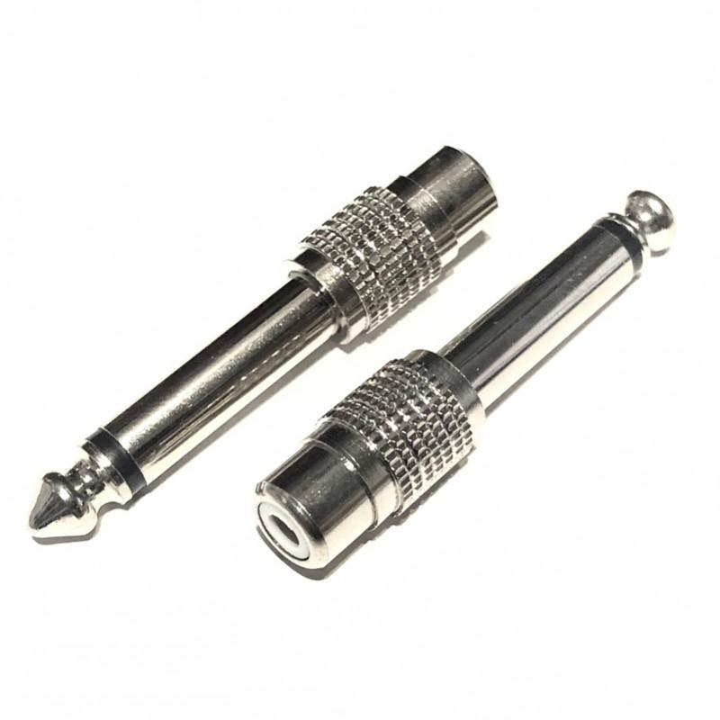 Jack-RCA adapter