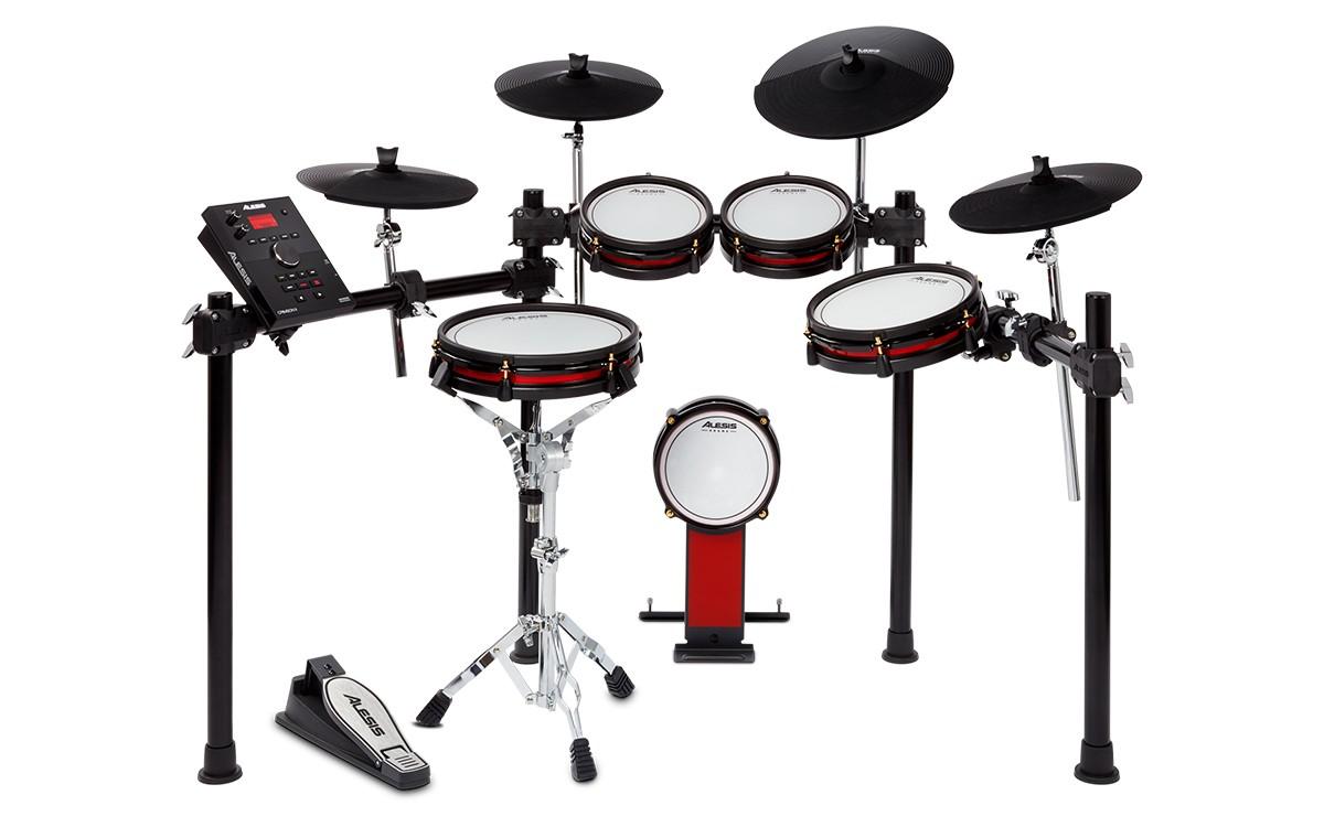 Alesis Crimson II SE Mesh Kit