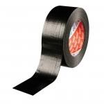 TESA Standard duct tape black