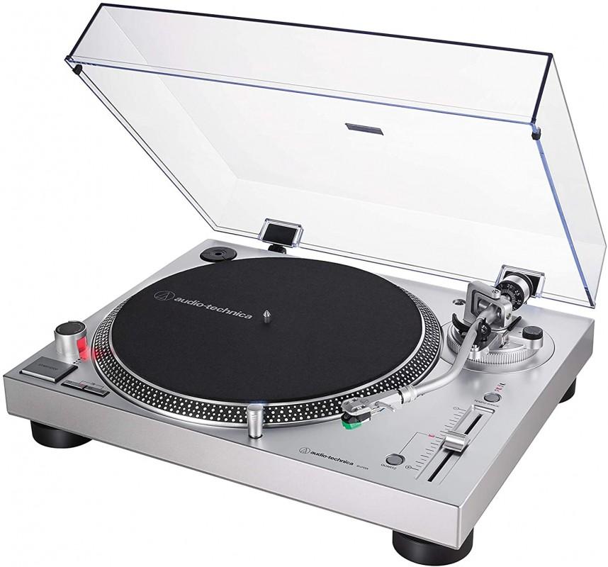 Audio-Technica AT-LP120X USB SV