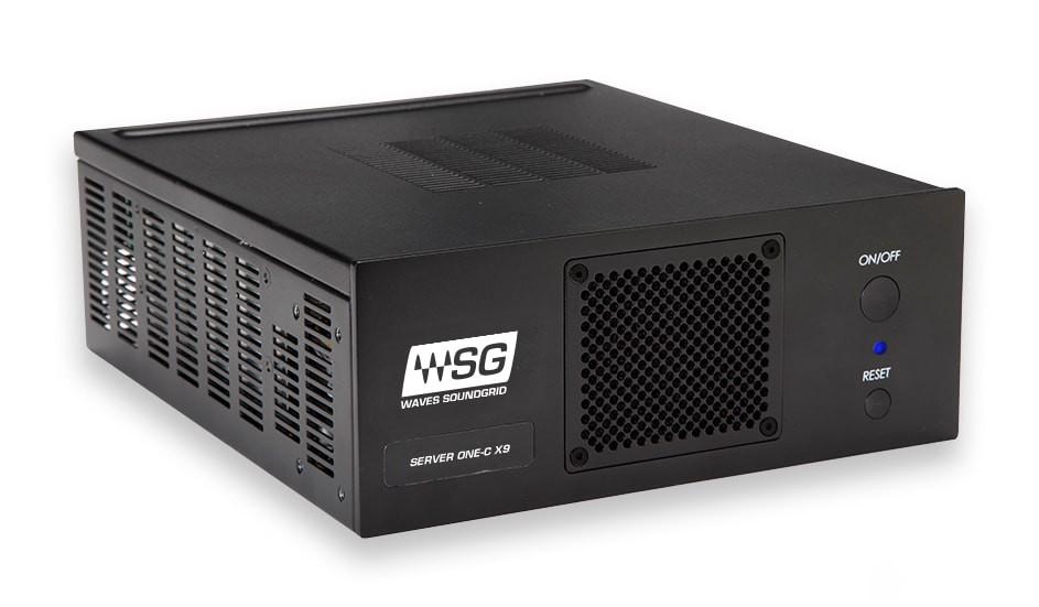 Waves SoundGrid Server One C
