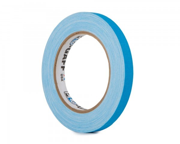 MagTape Pro Gaff Fluorescent 12 Blue