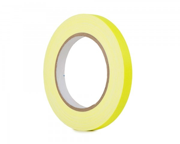 MagTape Pro Gaff Fluorescent 12 Yellow