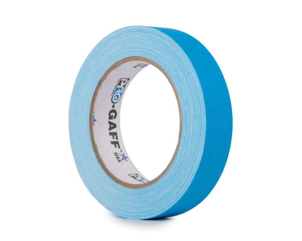 MagTape Pro Gaff Fluorescent 25 Blue