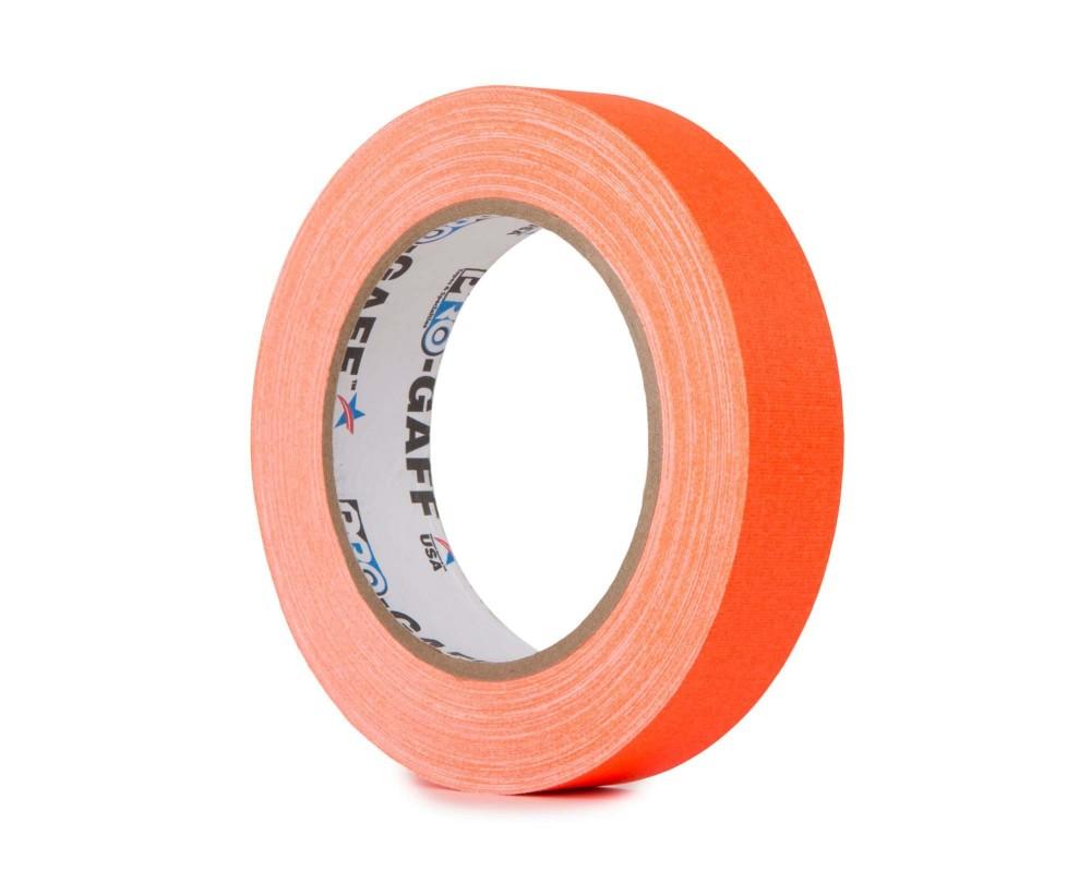 MagTape Pro Gaff Fluorescent 25 Orange
