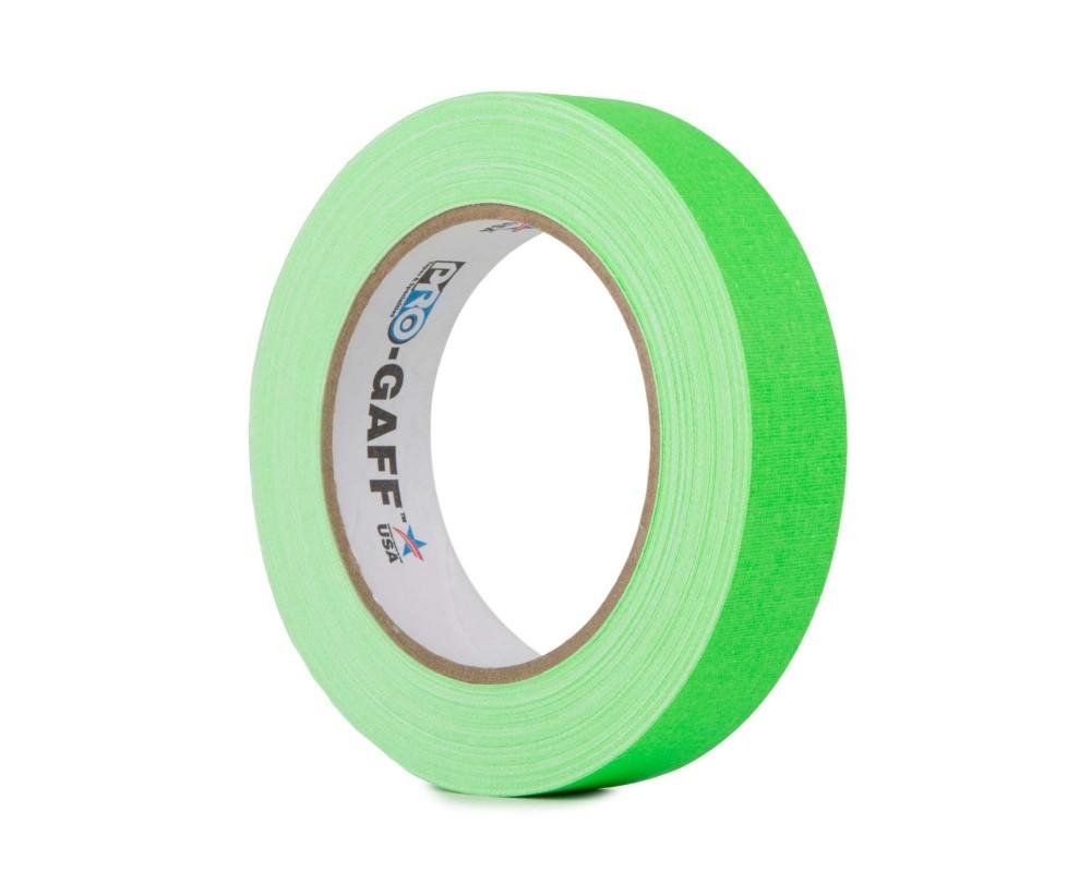 MagTape Pro Gaff Fluorescent 25 Green