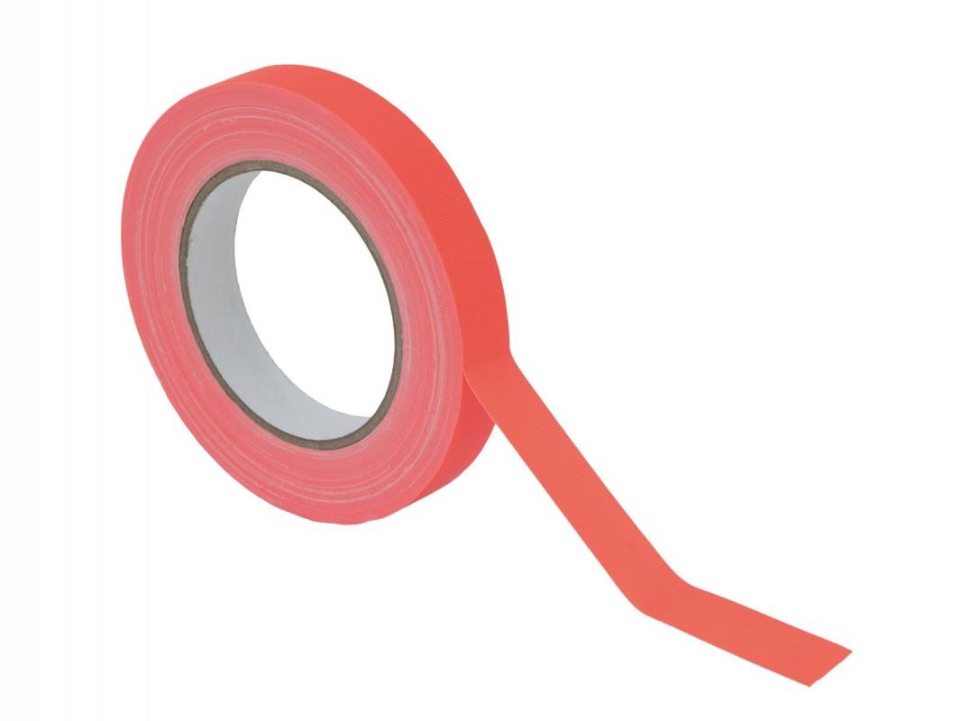 Gaffa UV-Active Tape 19 Orange