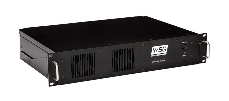 Waves SoundGrid Extreme Server V3