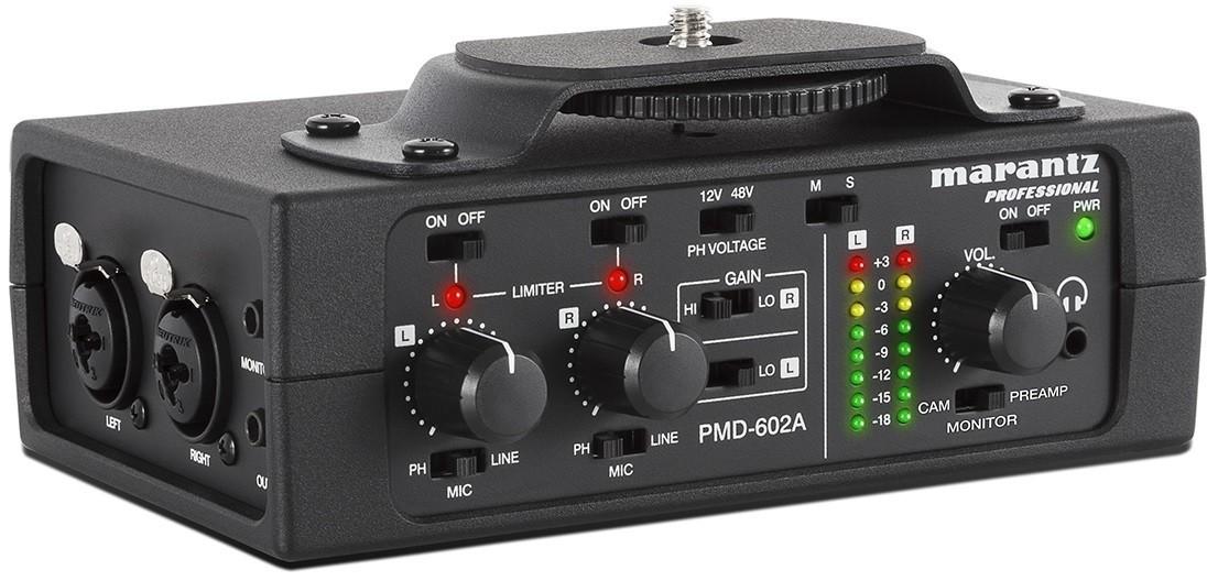 Marantz Pro PMD 602A