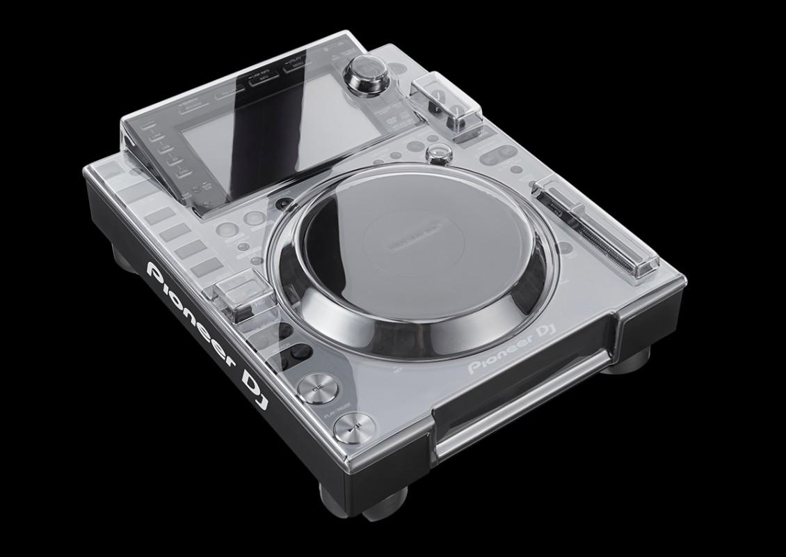 Decksaver Pioneer CDJ-2000NXS2 Cover