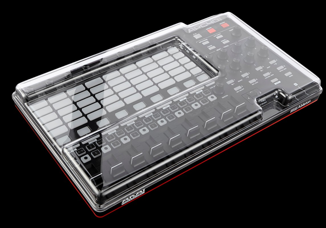 Decksaver Akai Pro APC40 MKII Cover