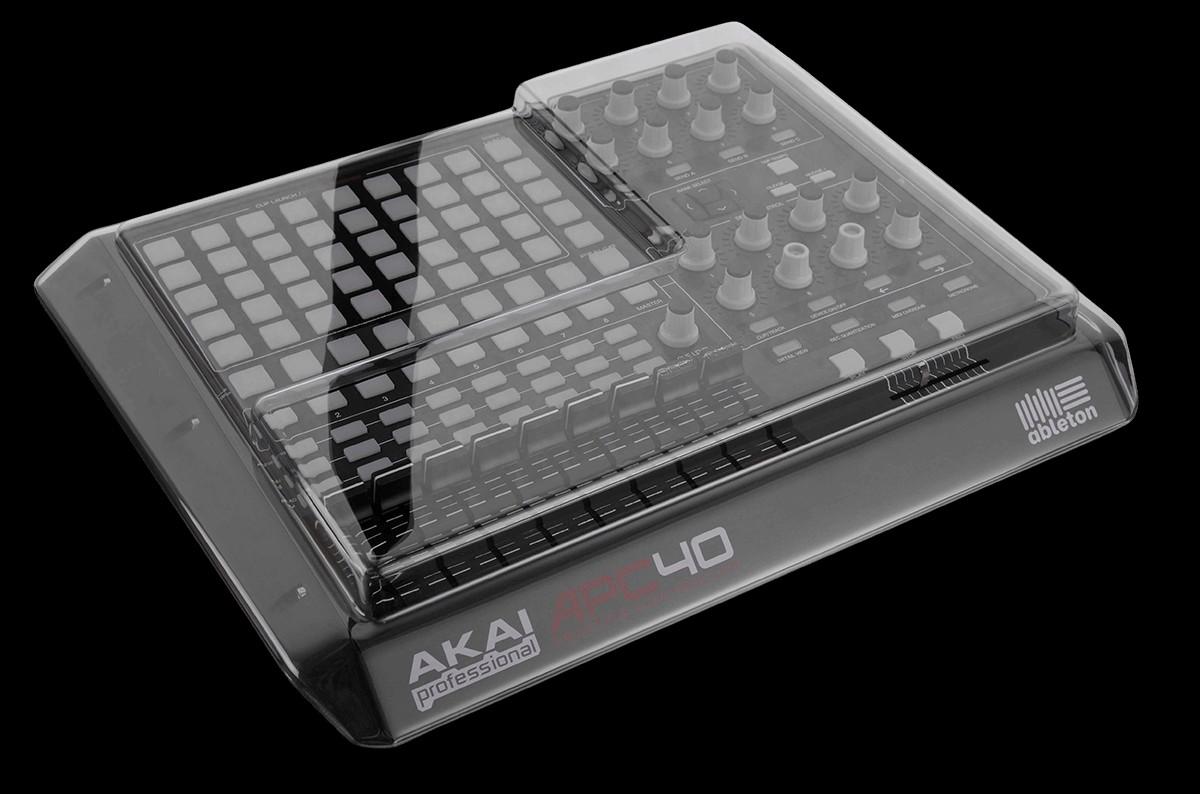 Decksaver Akai Pro APC40 Cover