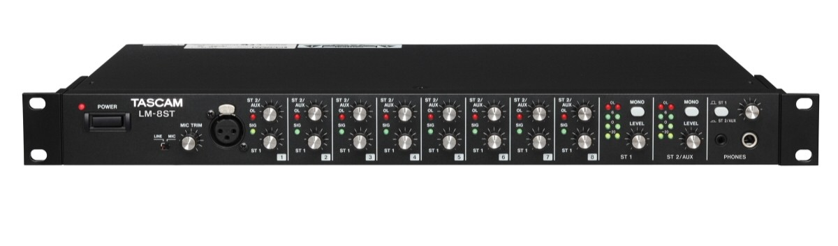 Tascam LM-8ST
