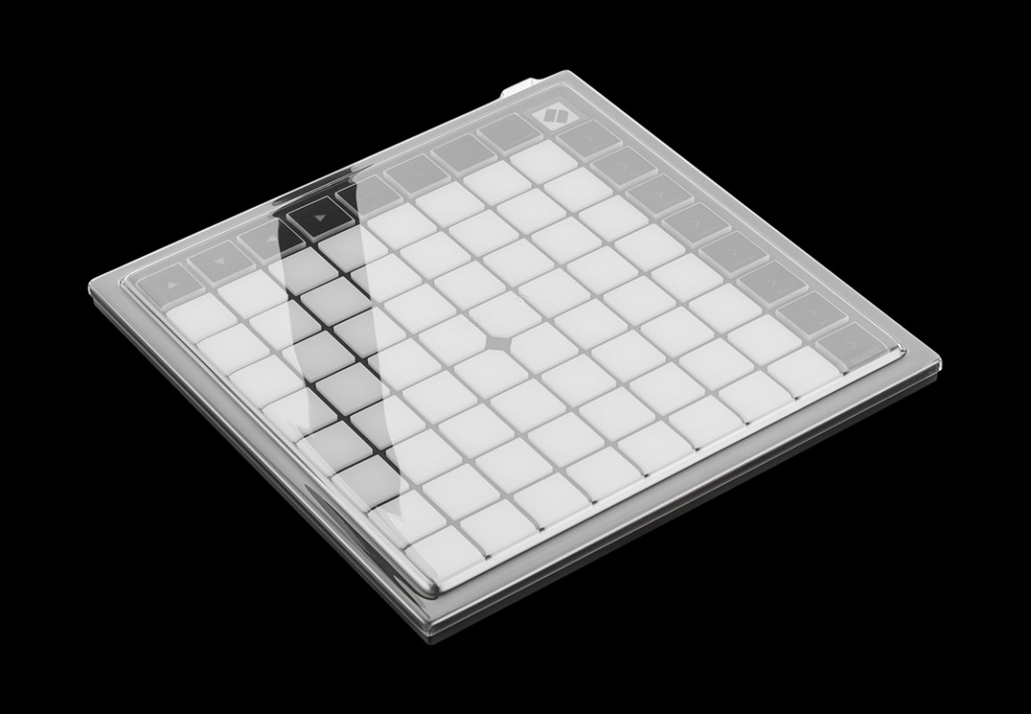 Decksaver Novation Launchpad X Cover