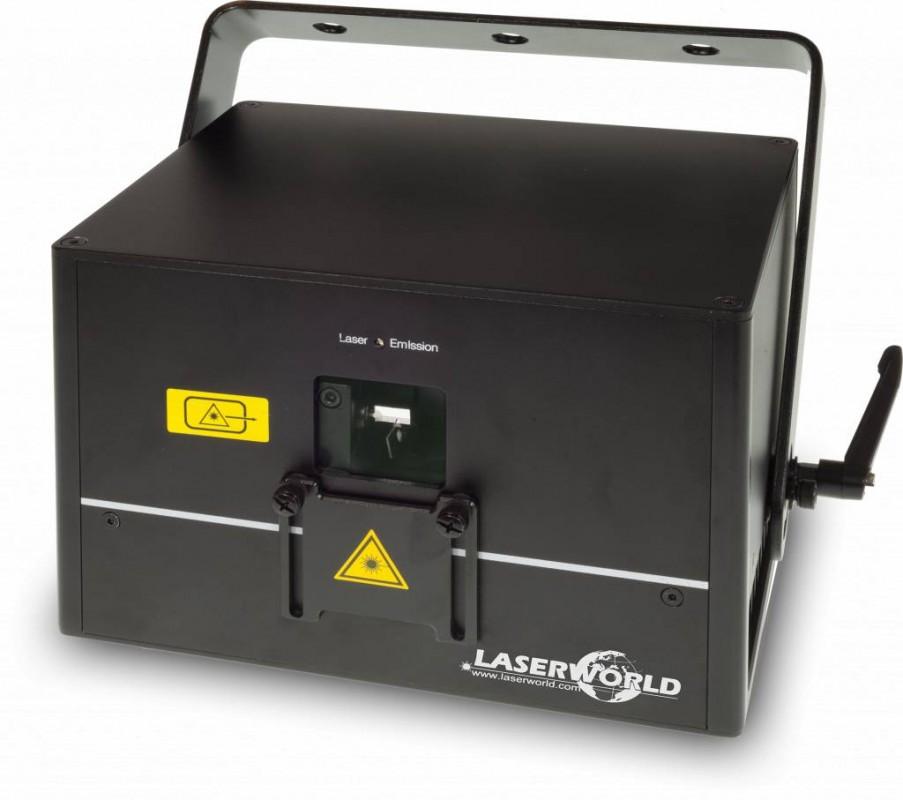 Laserwolrd DS-3000RGB
