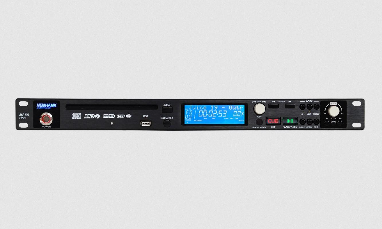 NewHank MP103MK2 USB