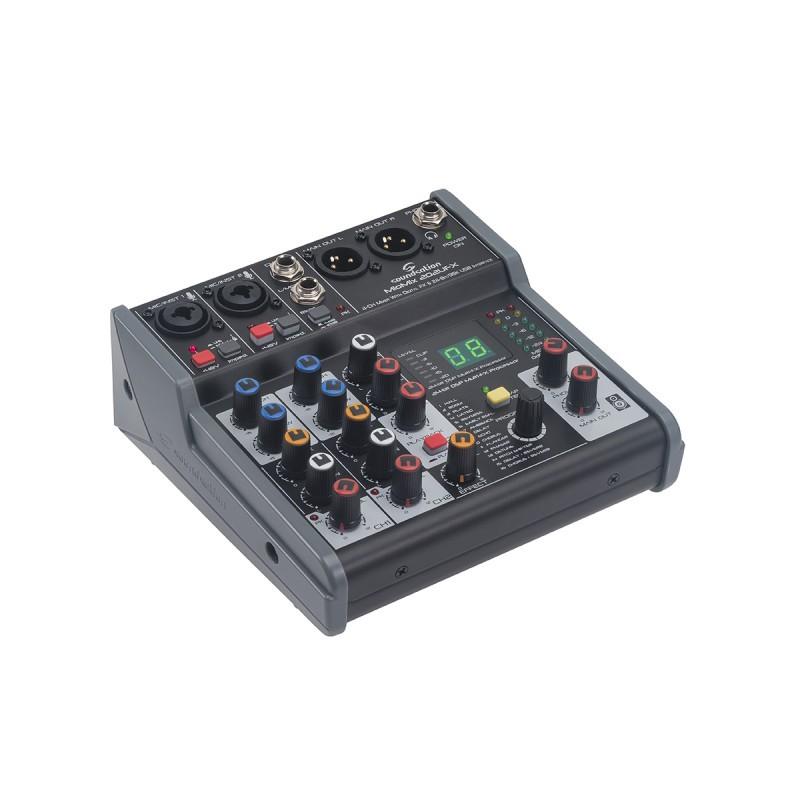 Soundsation Miomix 202UFX