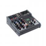 Soundsation Miomix 204FX