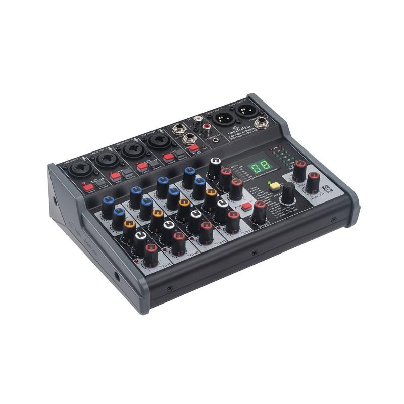 Soundsation Miomix 404FX