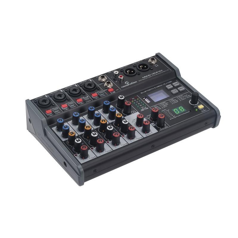Soundsation Miomix 404FXM