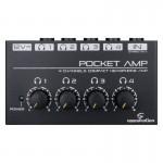 Soundsation Pocket-AMP