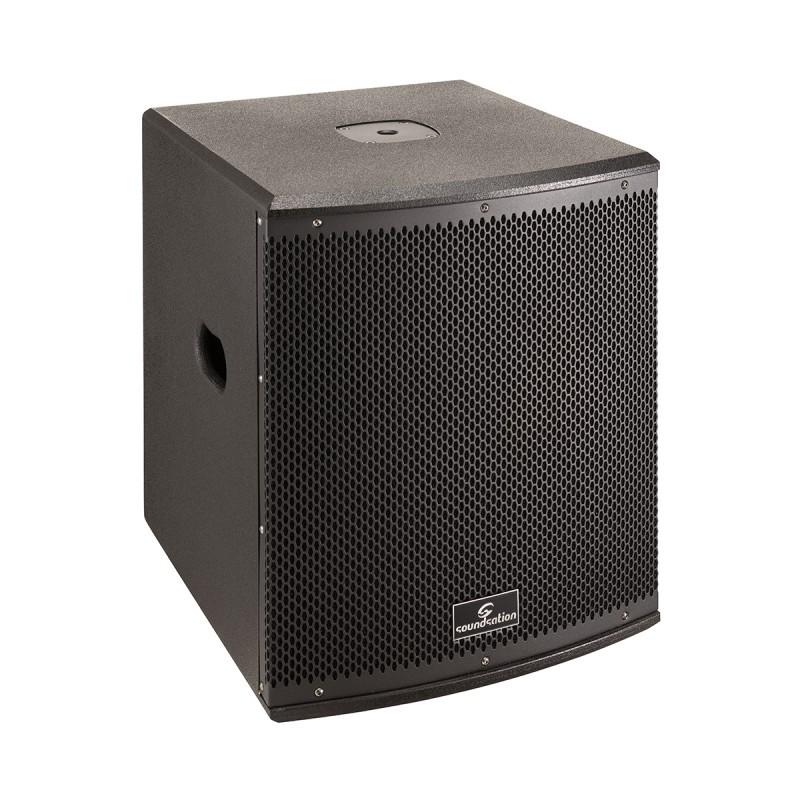 Soundsation Hyper Bass 12P