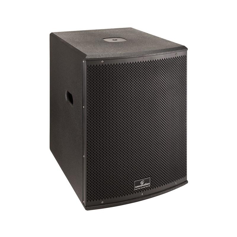 Soundsation Hyper Bass 15P
