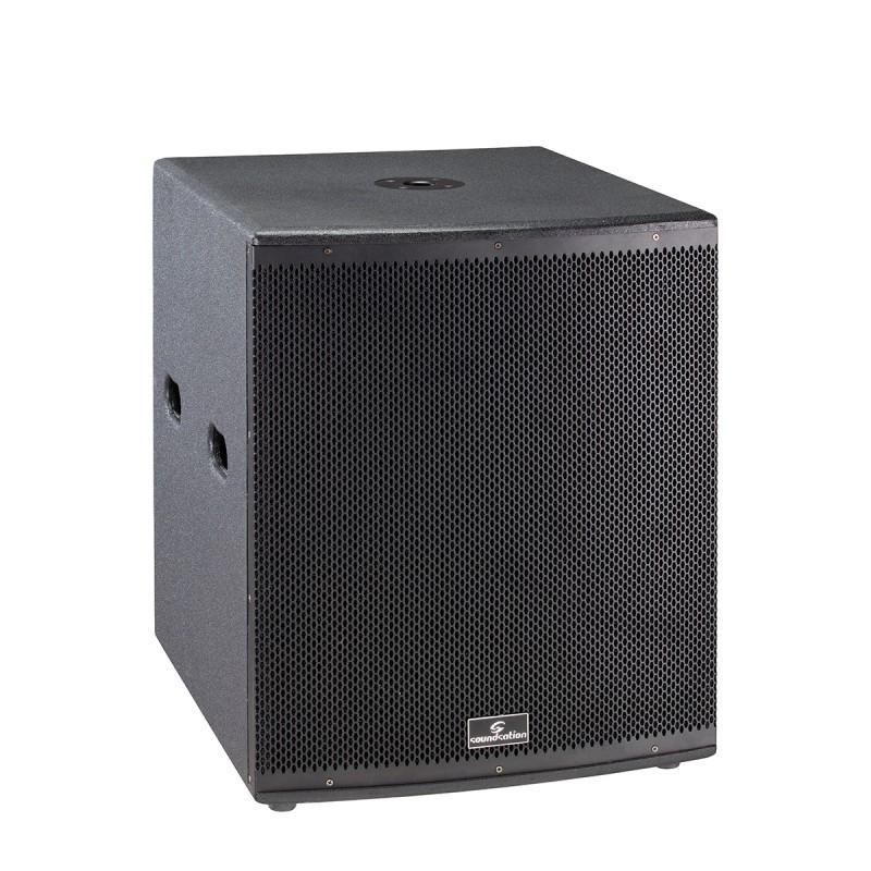 Soundsation Hyper Bass 18A