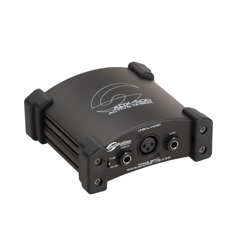 Soundsation ADX-500
