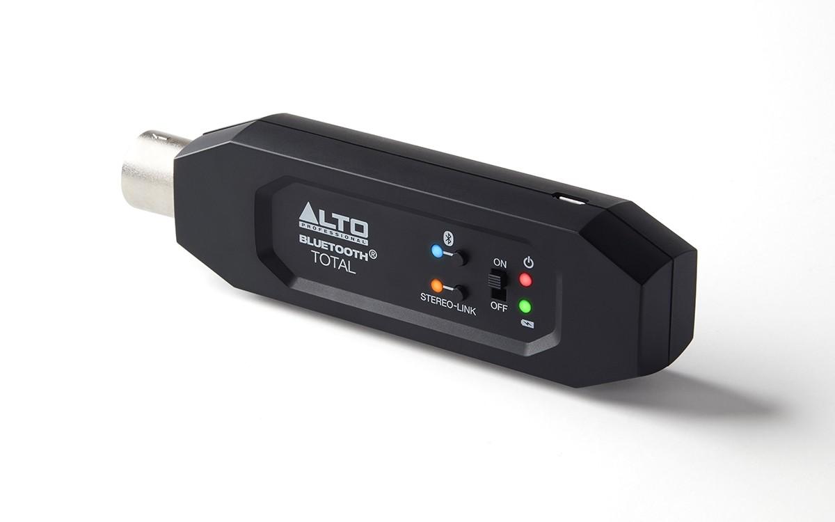 Alto Pro Bluetooth Total 2