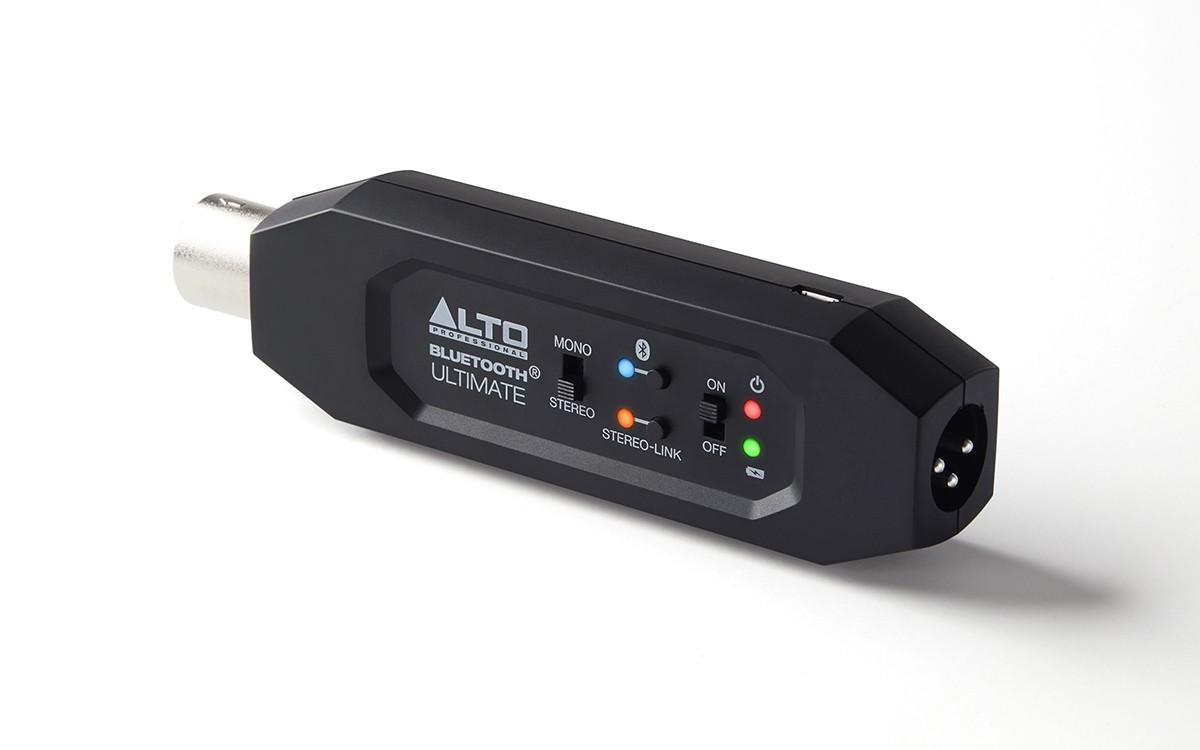 Alto Pro Bluetooth Ultimate