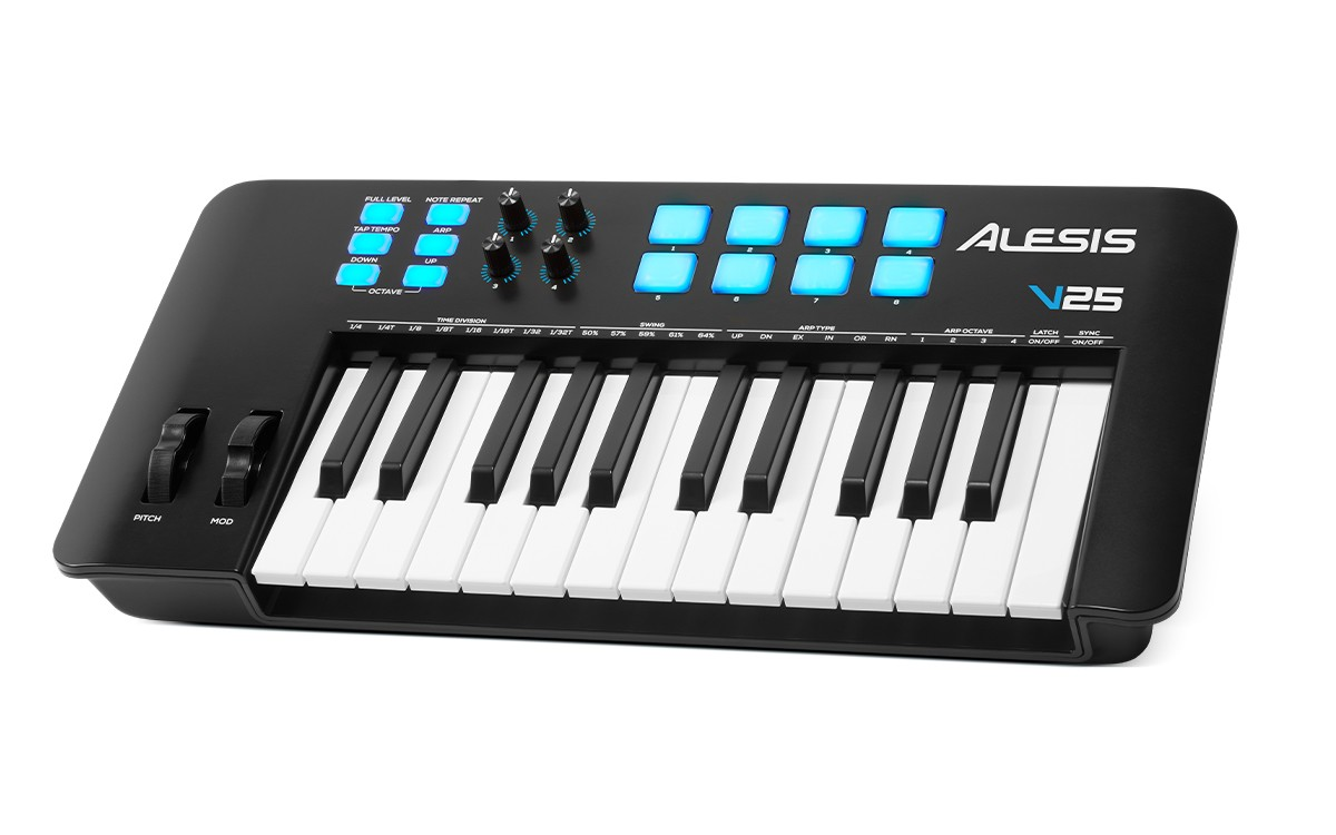 Alesis V25 MKII
