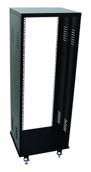 Flightcases Studio Rack 40HE