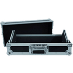 Flightcases DMX/Mixer 4HE 19