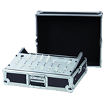 Flightcases Mixer 8HE 19