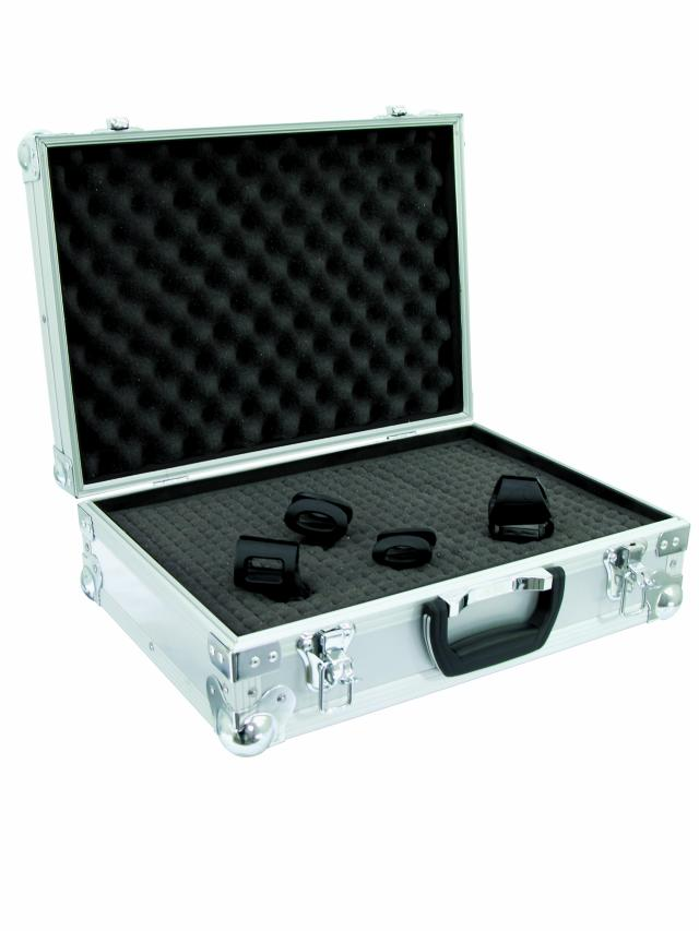 Flightcases Universal Foam Case S