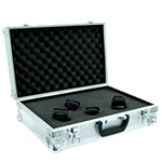 Flightcases Universal Foam Case S
