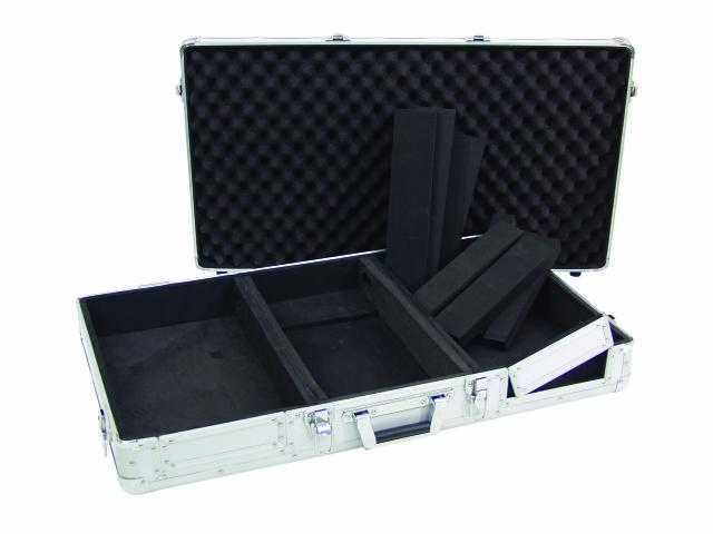 Flightcases DJ Rack CD100