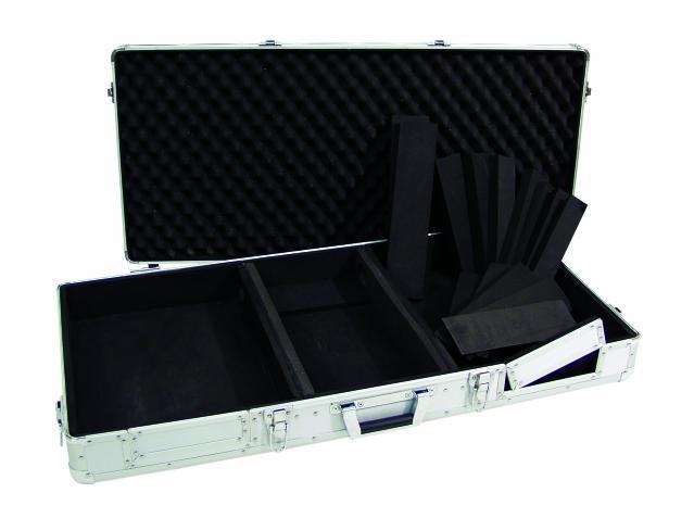 Flightcases DJ Rack CD300