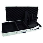 Flightcases DJ Rack CD300