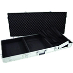 Flightcases DJ Rack CD400