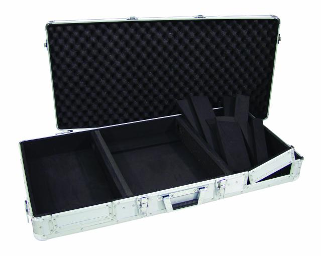 Flightcases DJ Rack CD200